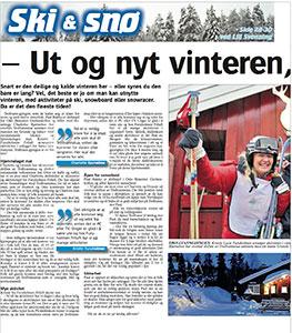 Furuholmenfriluft i Ski & Snø