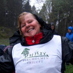 Eva Reistad
