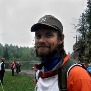 Magnus Kultorp