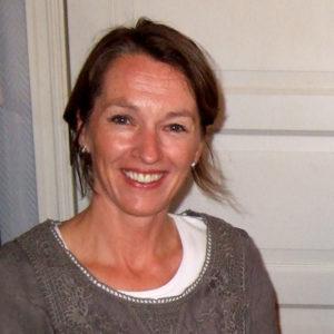Nina Jagge Lindstøl